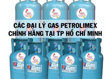 Top 73 đại lý gas Petrolimex chính hãng tại TPHCM