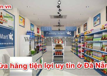 Top 8 cửa hàng tiện lợi Uy Tín nổi tiếng Nhất ở Đà Nẵng