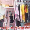 Top 11 shop bán Quần áo Rẻ Đẹp & Uy tín trên Shopee