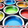 Top 7 công ty sản xuất sơn nước, PU Uy Tín ở Việt nam
