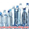 Top 7 công ty sản xuất nước đóng chai Uy Tín Nhất Việt nam