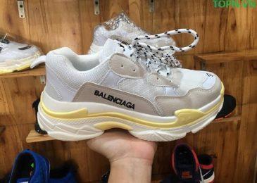 Top 10 shop bán giày balenciaga TpHCM giá rẻ đẹp nhất 2020