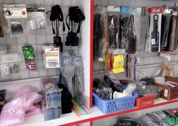 Top 10 shop bán dụng cụ làm tóc Tphcm, phụ liệu làm tóc giá rẻ