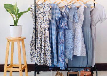 Top 11 shop bán đồ 2hand trên instagram ở Hà Nội giá rẻ đẹp 2020