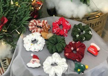 Top 10 Shop bán Scrunchies đẹp xinh nhất TpHCM 2020