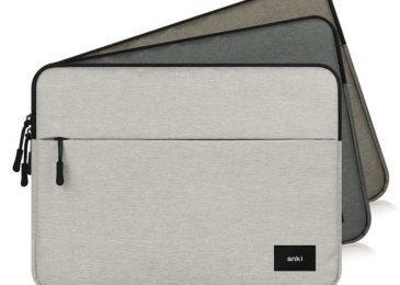 Top 10 Shop bán túi đựng laptop Dell tại Hà Nội chống sốc, chống nước tốt