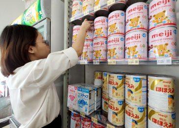 Top 12 Cửa hàng đại lý sữa chính hãng uy tín nhất TPHCM
